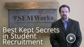 Best Kept Secrets in Student Retention