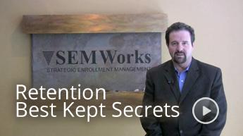 Retention Best Kept Secrets