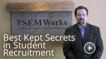 Best Kept Secrets in Student Retention